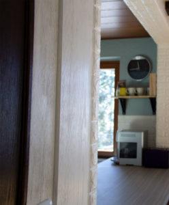 Küchen makeover wall sticker